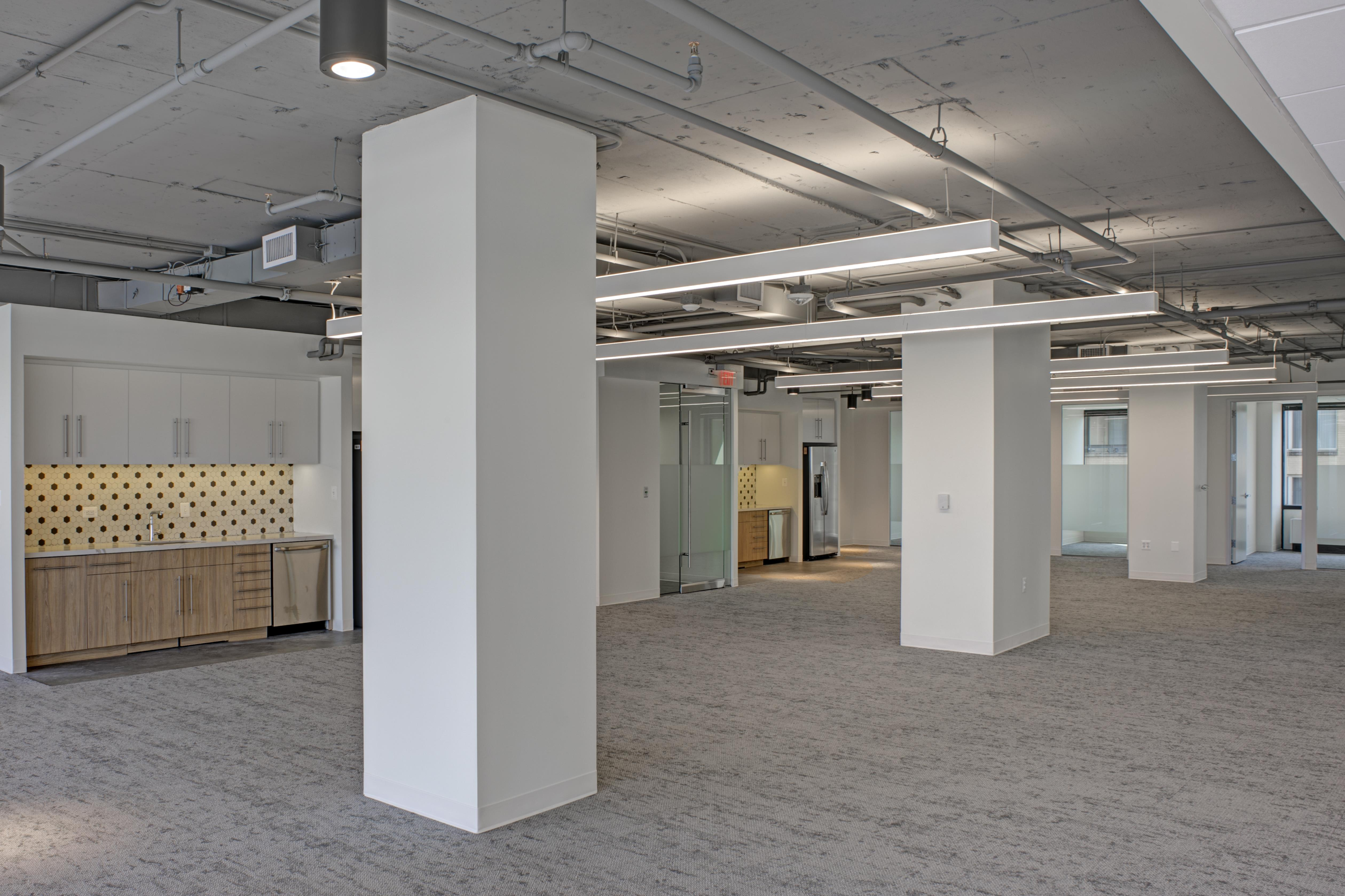 WashREIT | 1600 Wilson Boulevard - Office Suite | Suite 700