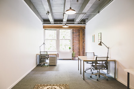 The Pioneer Collective - 4-6 Person Private Office