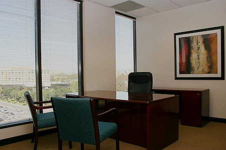 Culver City Office Space