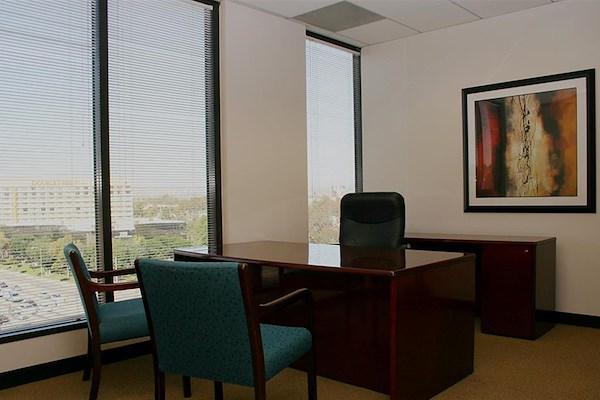 (400) Culver City - Exterior Office