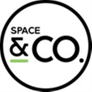 Logo of Space&Co. 580 George Street