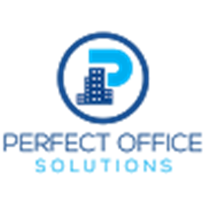 Logo of Perfect Office Solutions - Laurel