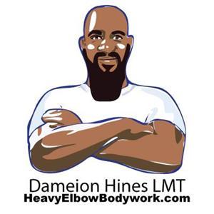 Logo of Heavy Elbow Bodywork