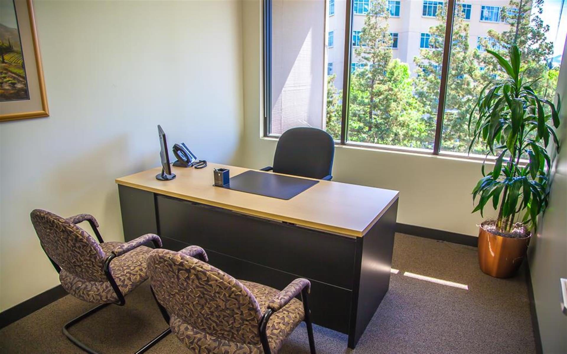 Intelligent Office - Walnut Creek - Premium Office