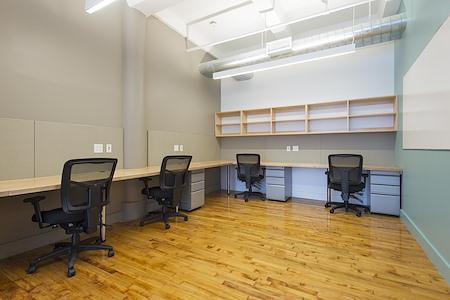 TechSpace - Union Square - Suite 90