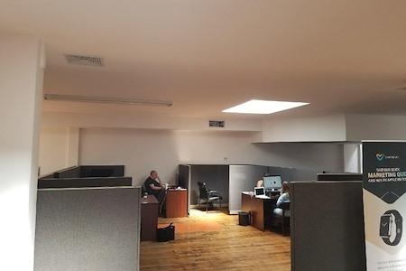 838 Sixth Avenue - Medium Team Office