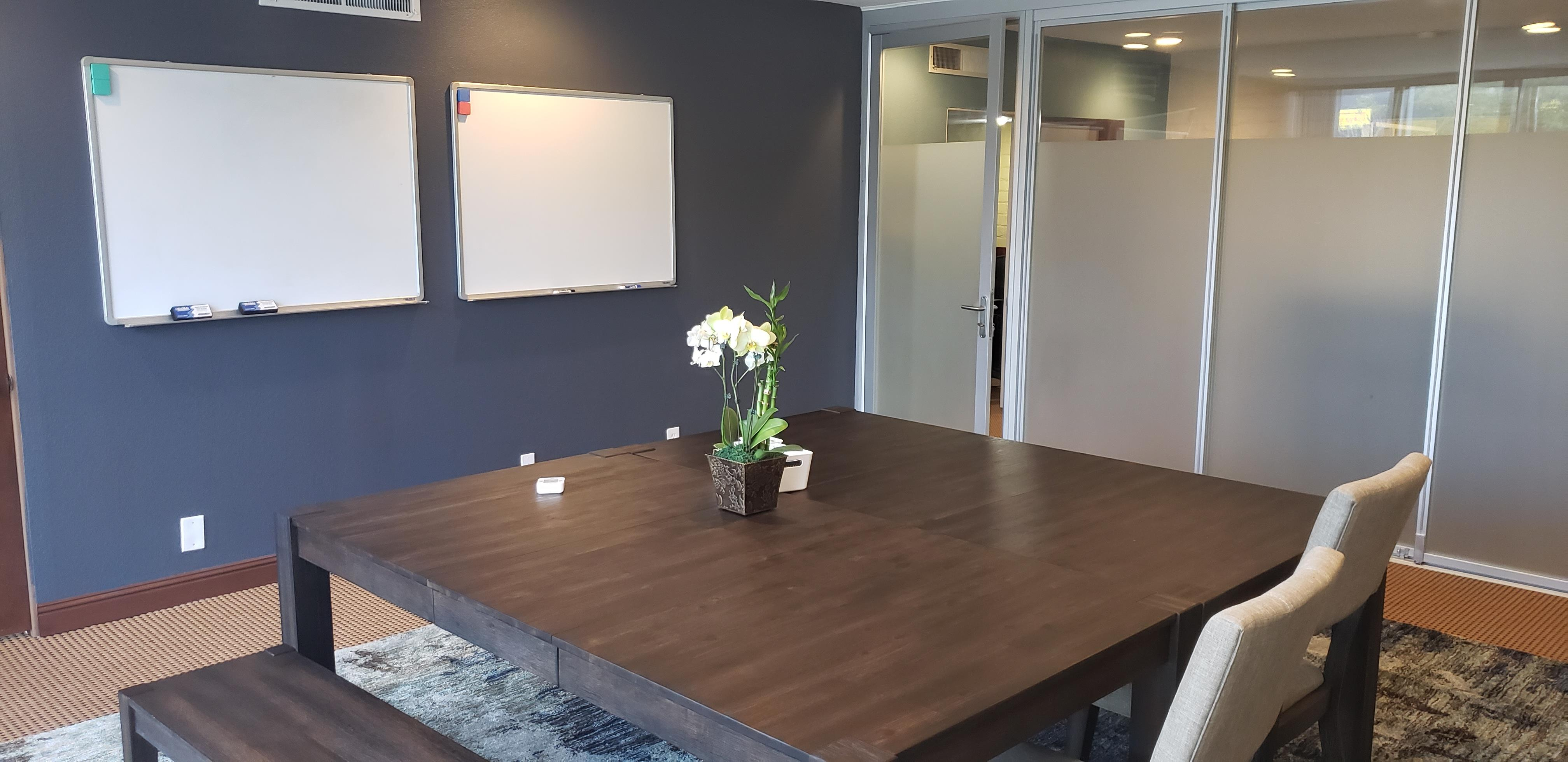 The MEG Space - Meeting Room 1