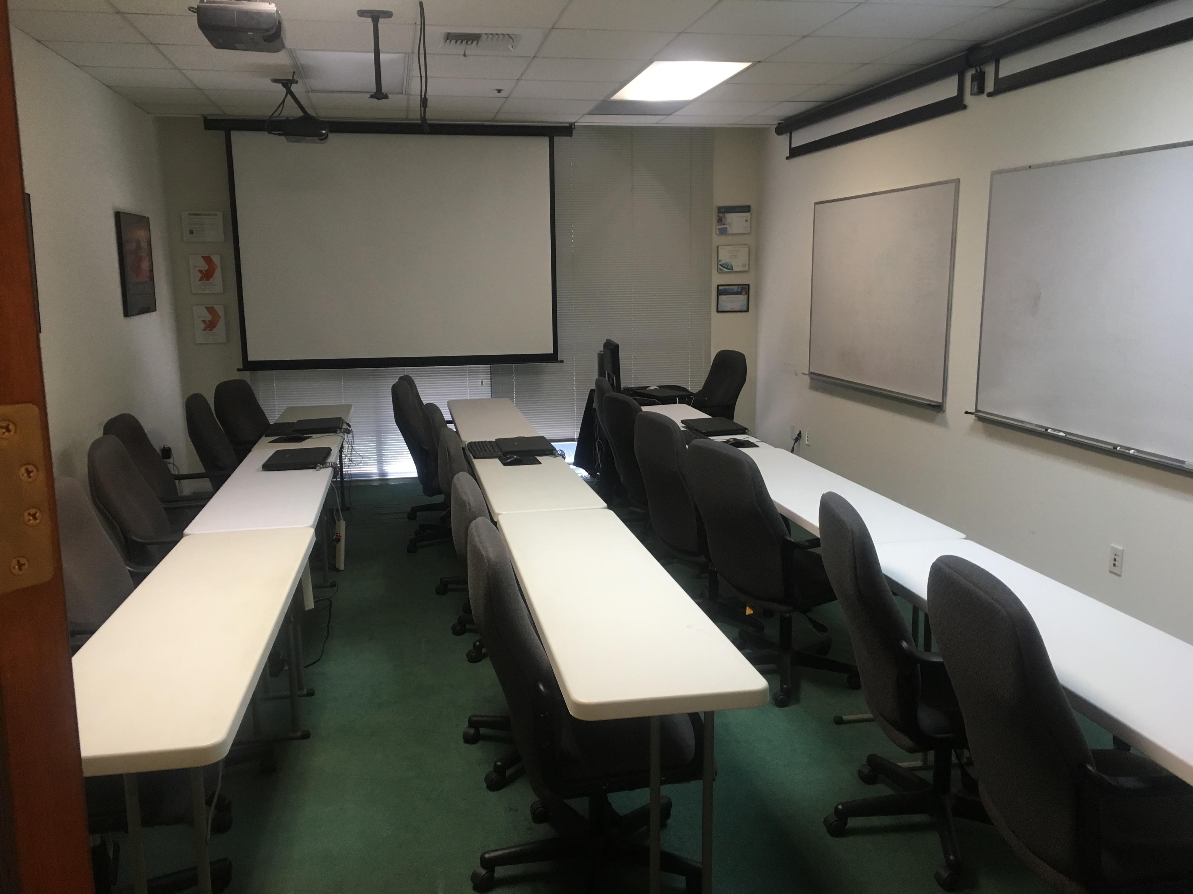 Integrated Digital Technologies (IDT) - Event Space / Conference / Meeting Room