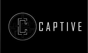 Logo of Captive Rooms