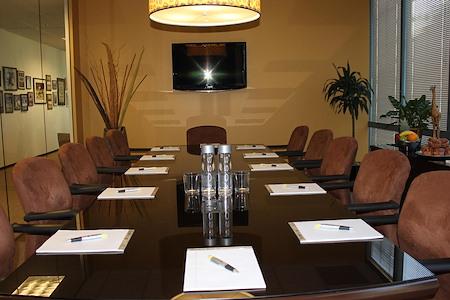 Shelburne Sherr Court Reporters & Videoconferencing - Bay Views - Cheetah Room