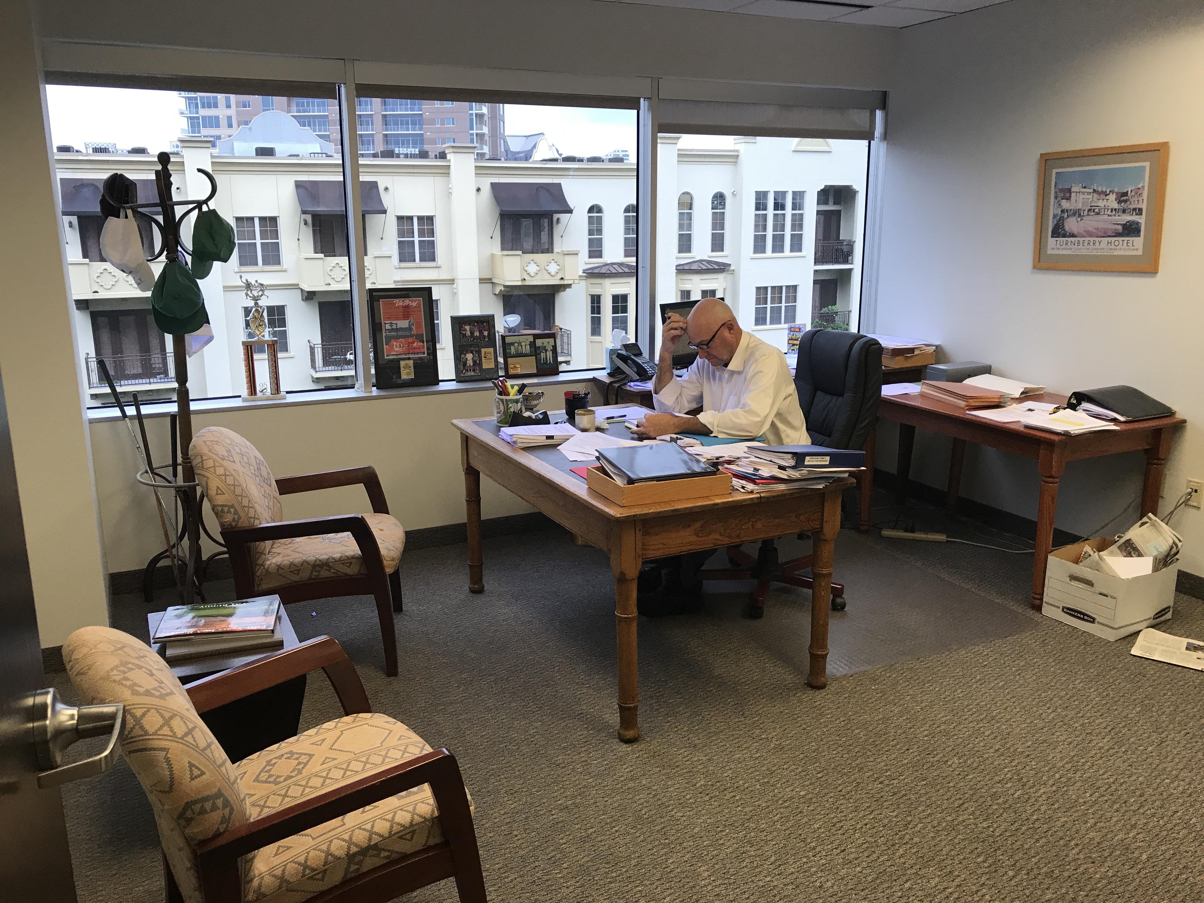 2626 Cole - Law Firm Suite - Office Suite (Law Firm)