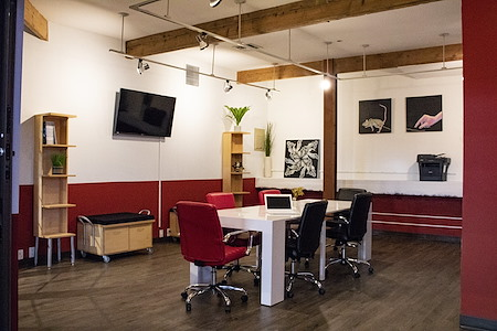 Cultivated Synergy - Large meeting room & training space