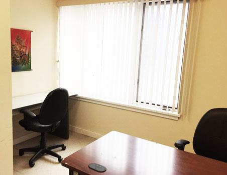 CETRA Language Solutions - Suite 7 office