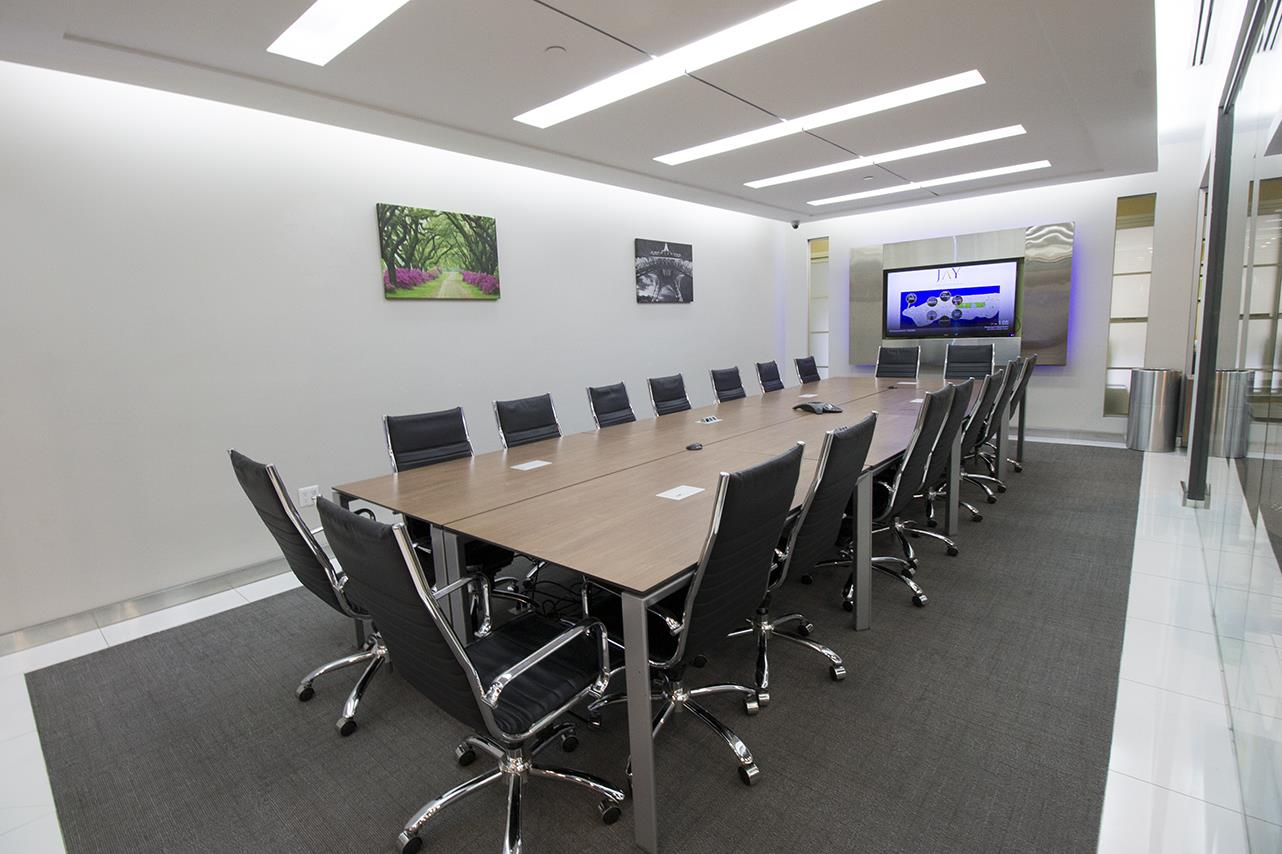Jay Suites 34th Street - Meeting Room A - Herald Square