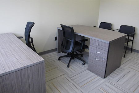 Liberty Office Suites - Parsippany - Office 16