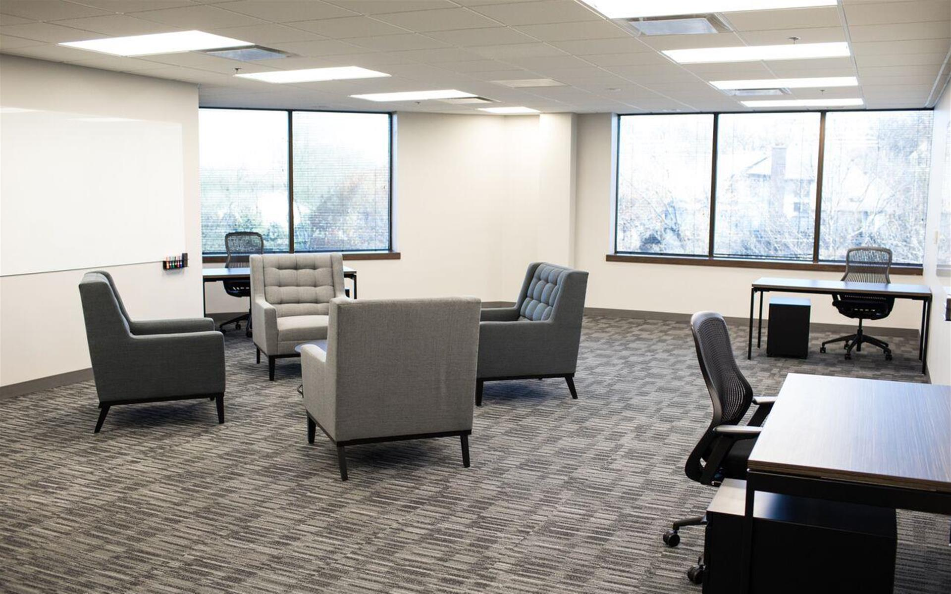 Edison Spaces - Office Suite 3