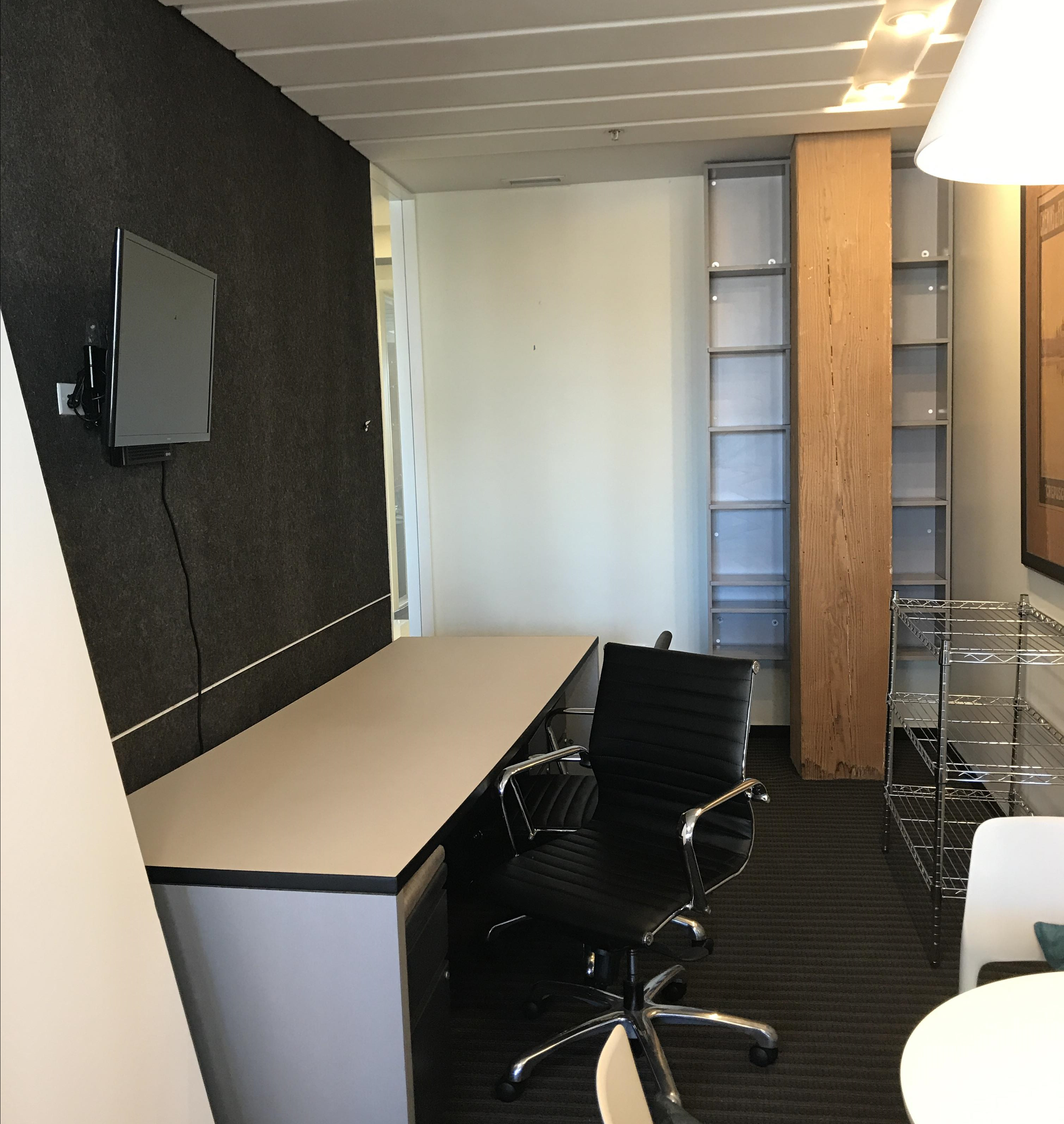 Health Brand Group - Office 1