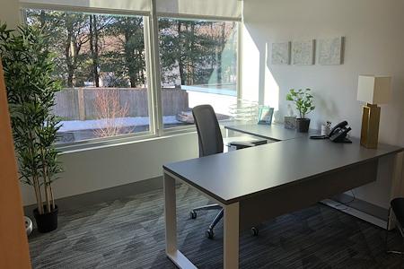 Office Evolution- Westport - Exterior Day Office