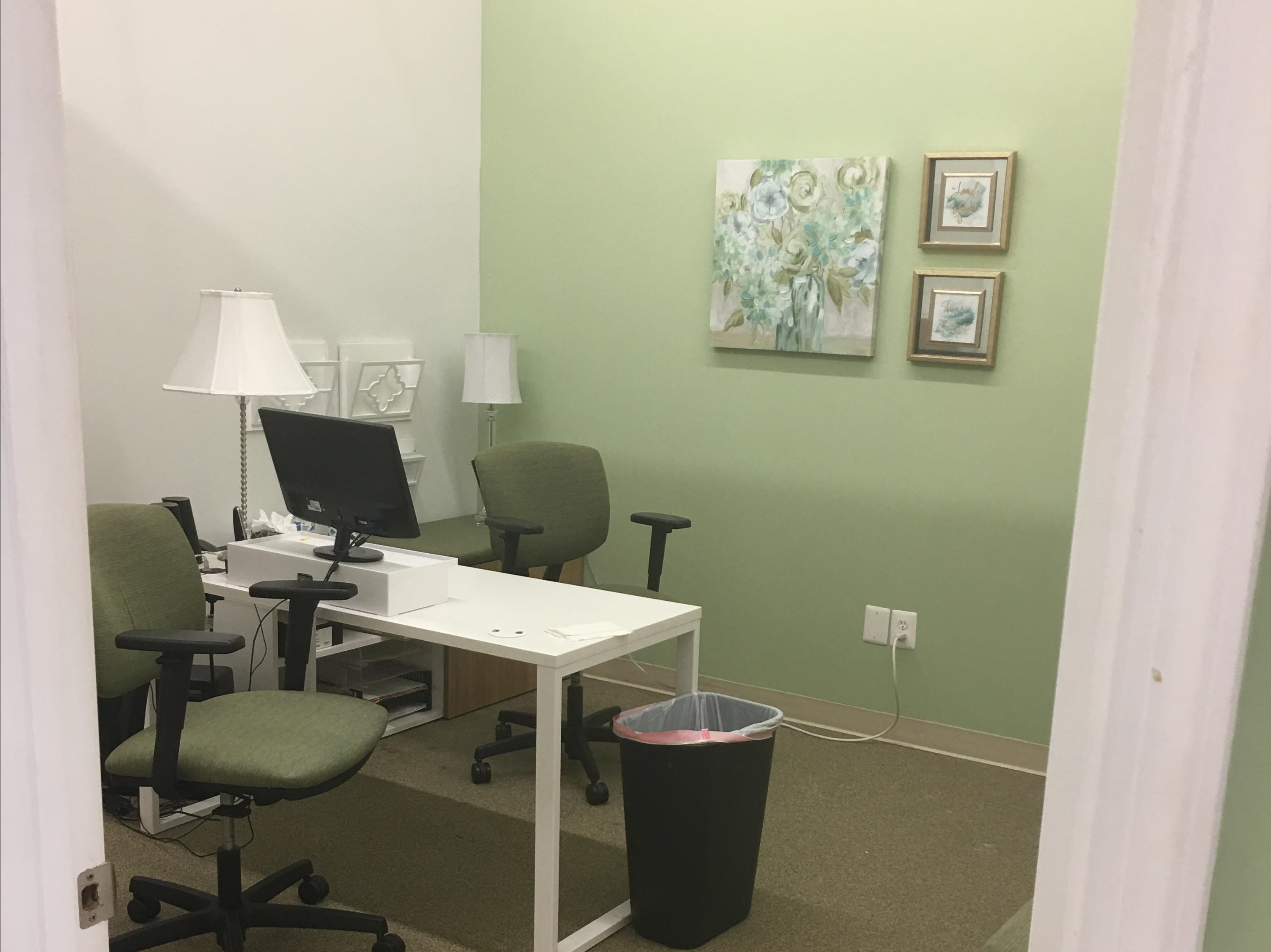 The Dandelion Patch - Office Space