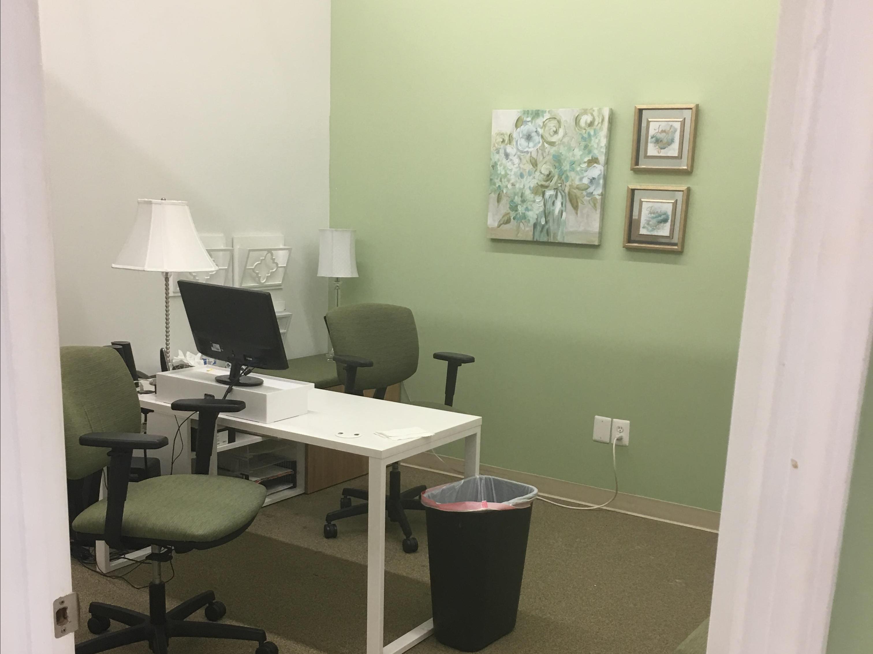 Vienna Office Space