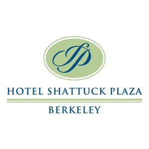 Logo of Hotel Shattuck Plaza