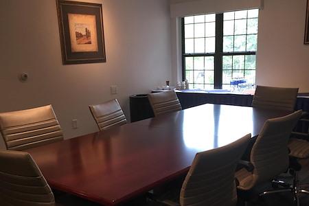 Hyatt House Parsippany East - New Jersey - Jefferson Room