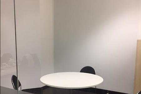 Winning Investment - 4 Open Desk for rent