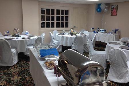 Rodeway Inn & Suites Shreveport - Family Room