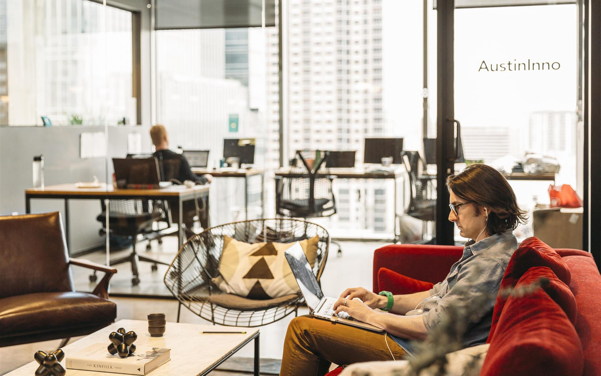 Industrious Seattle - Dedicated Office for 6