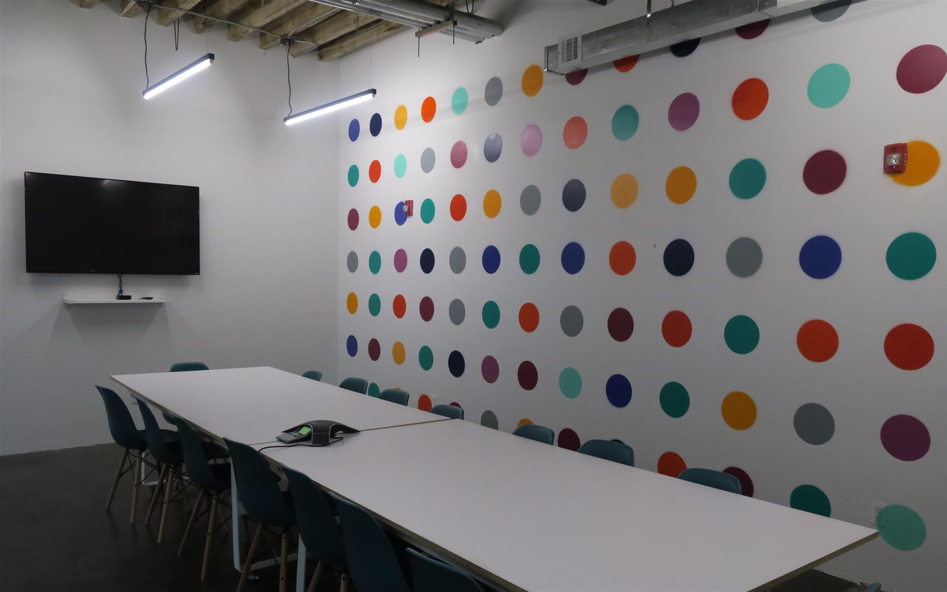 Bond Collective Gowanus - Cowork Hall