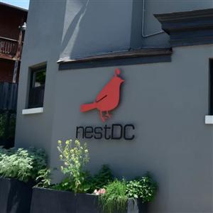 Logo of Nest DC