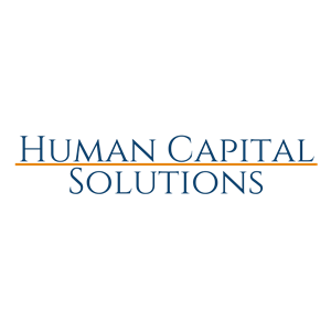 Logo of Human Capital Solutions