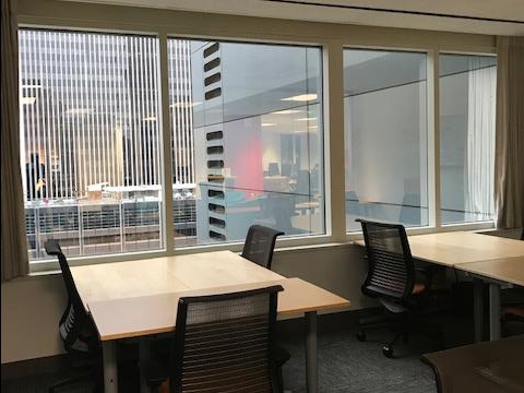 SOMAcentral | San Francisco (Sacramento St.) - Team Office For 10