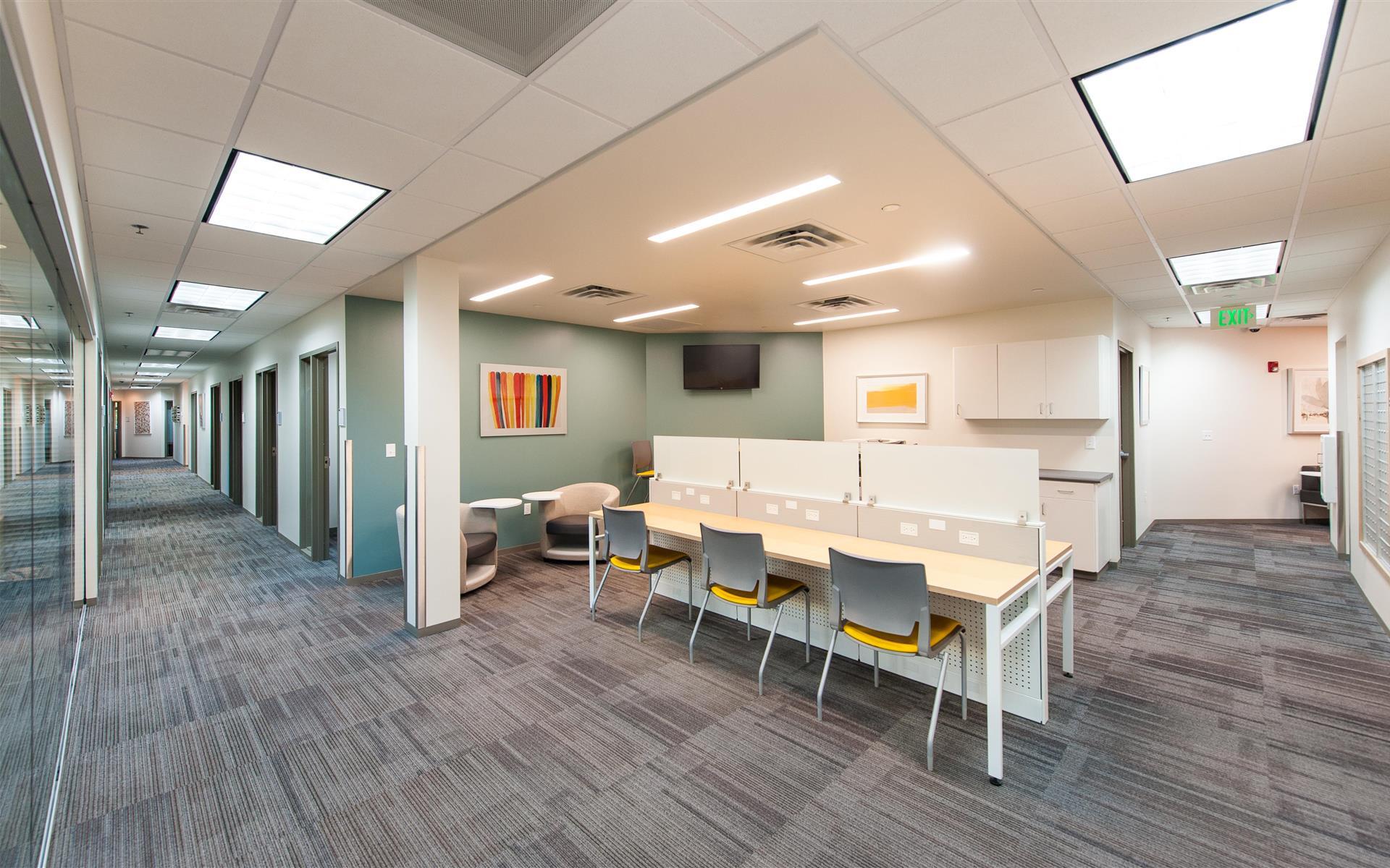 Office Evolution - Orem - Suite 107