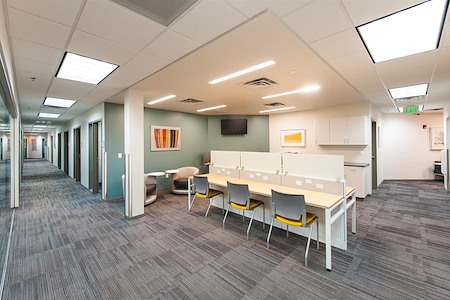 Office Evolution - Orem - Suite 107