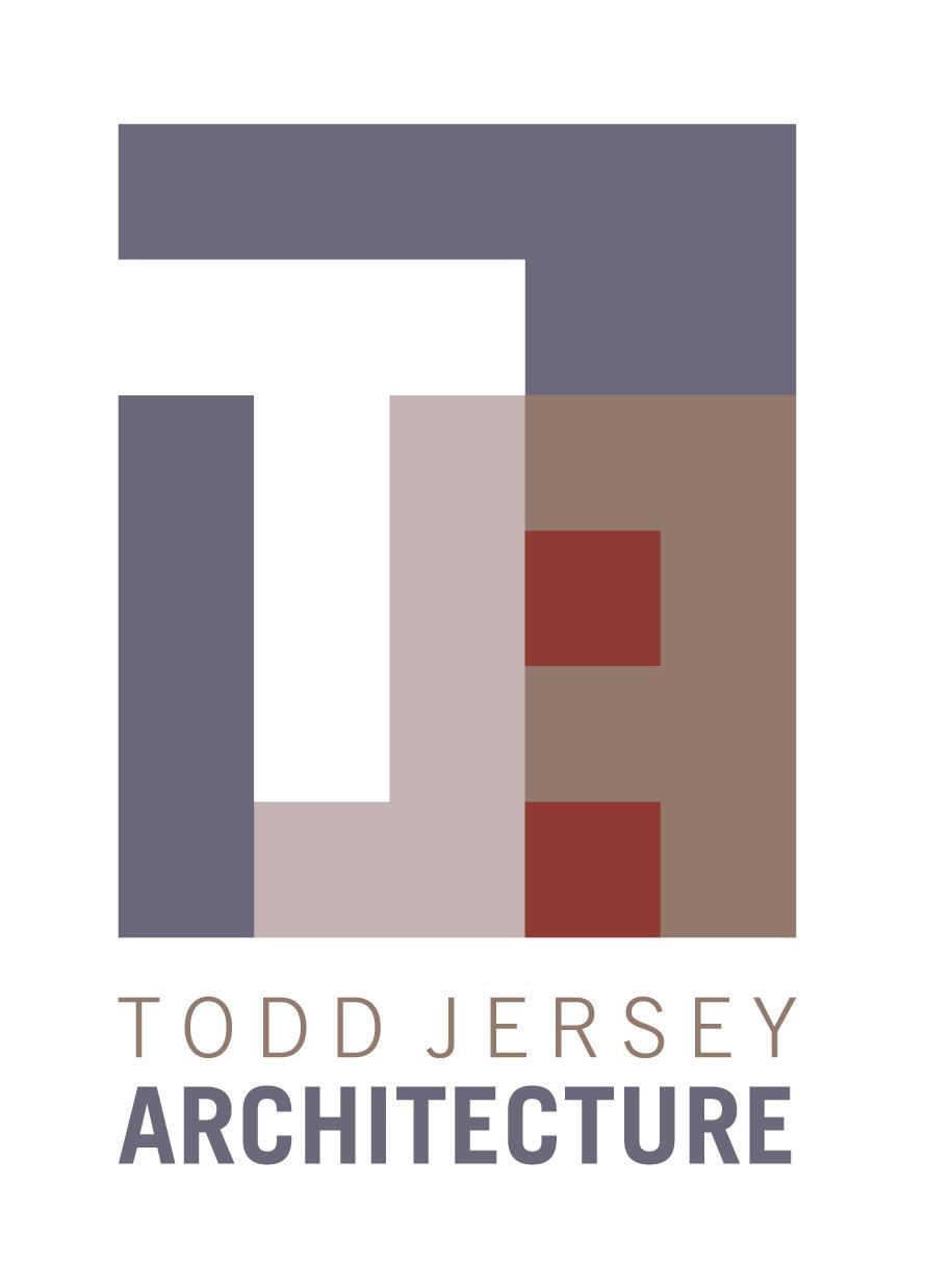 Logo of Todd Jersey Architecture