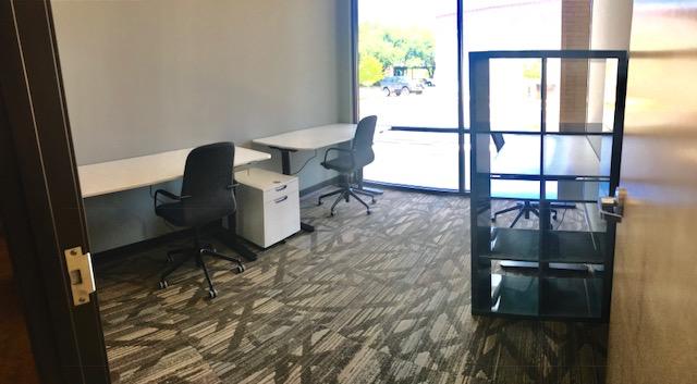 Venture X   Richardson - 2 person Suite