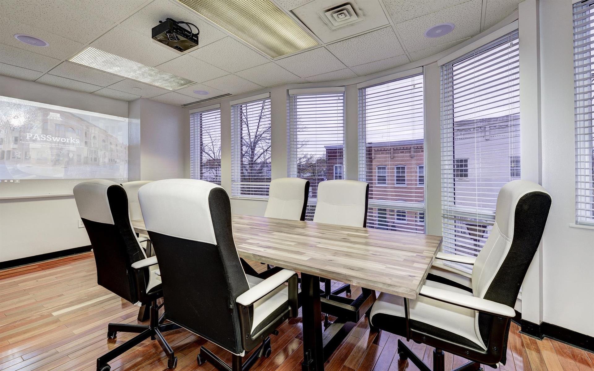 PASSworks Community - Conference Room