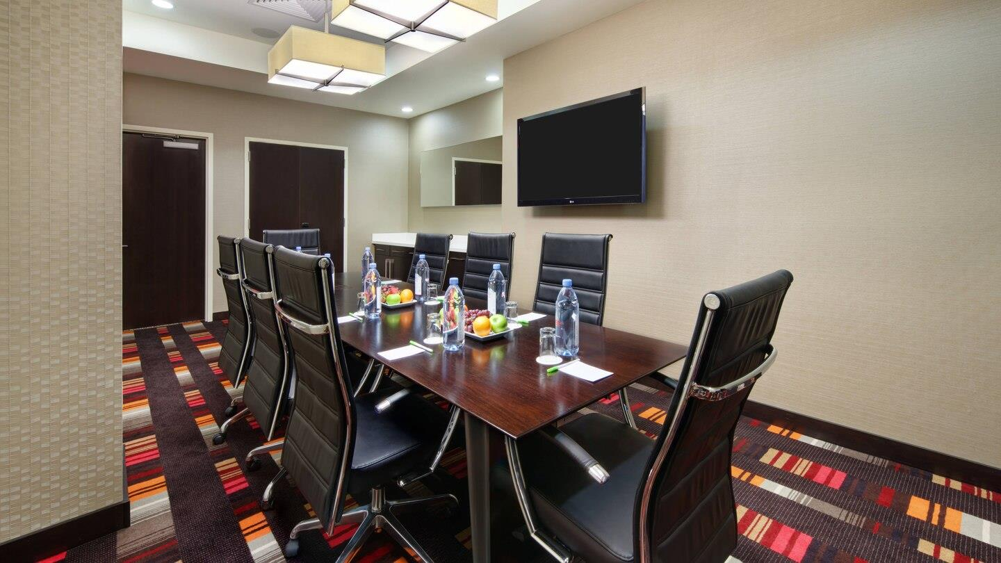 Courtyard By Marriott Time Square West - Chelsea Meeting Room