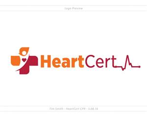 Logo of HeartCert Properties