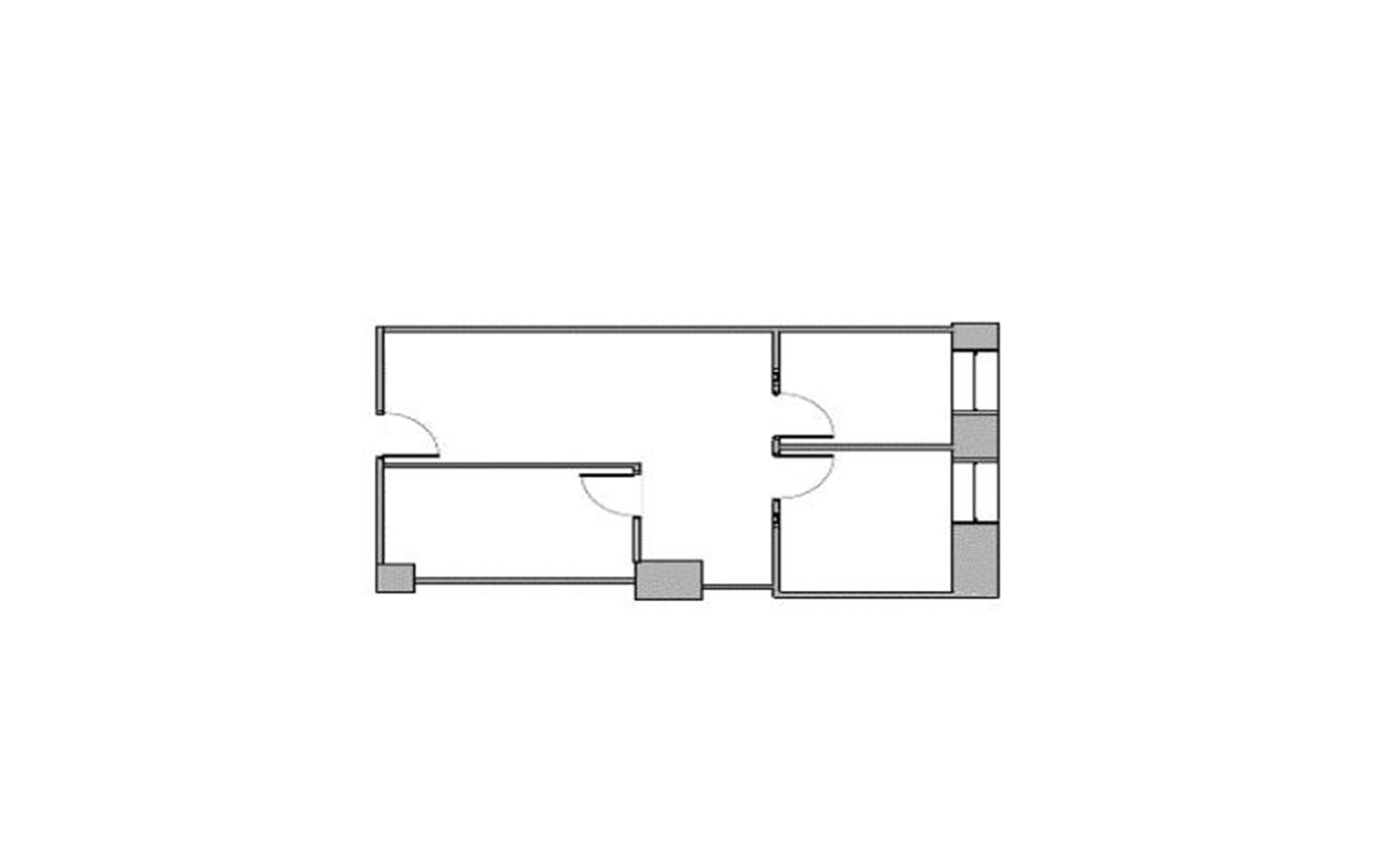 Boxer - The Hartford Trust Building - Team Space | Suite 506