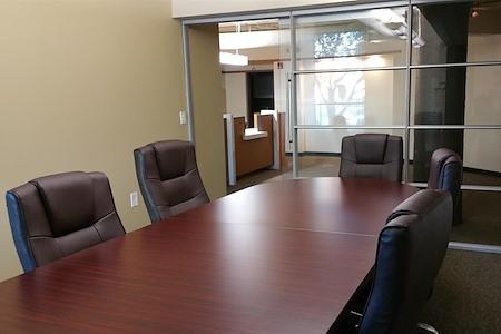 Huseby Charlotte - Conference Room A
