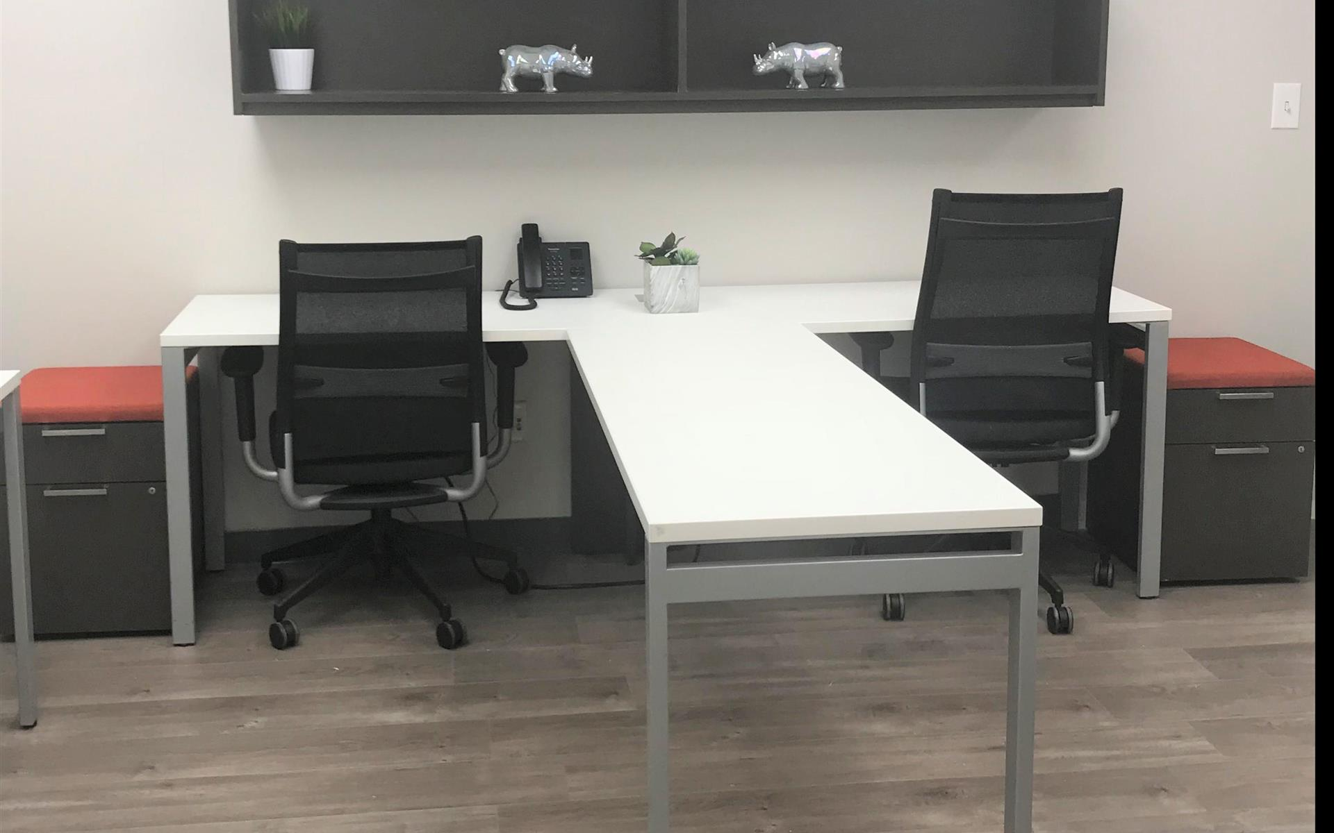 ASE Group - Suite 3 - Team Shared Space