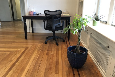 Allentown Office Space