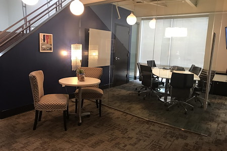 The Hamilton Agency - Meeting room for 7