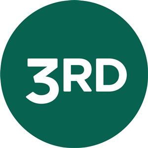 Logo of 3rd Space