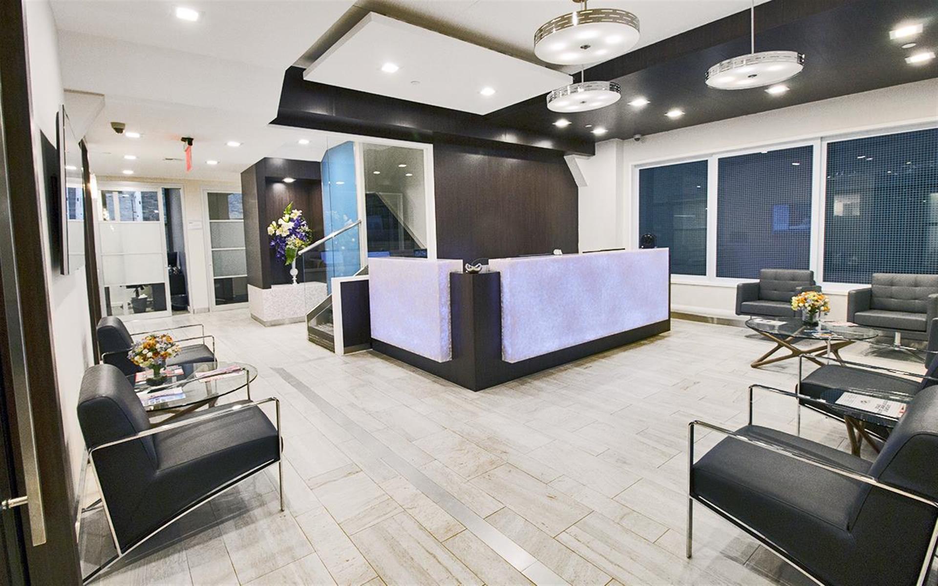 Jay Suites Madison Avenue - Private Team Suite