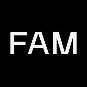 Logo of FAM