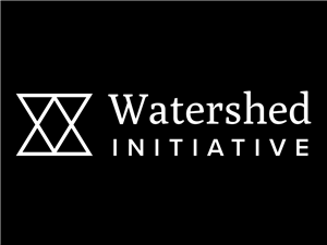 Logo of Watershed Initiative- Frisco