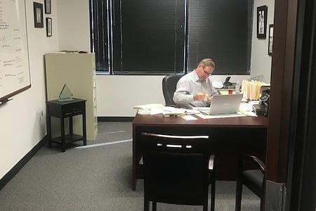 23101 lake center drive - Office 1